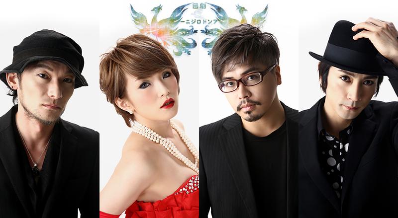 劇団Profile