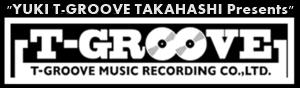 YUKI ''T-GROOVE'' TAKAHASHI