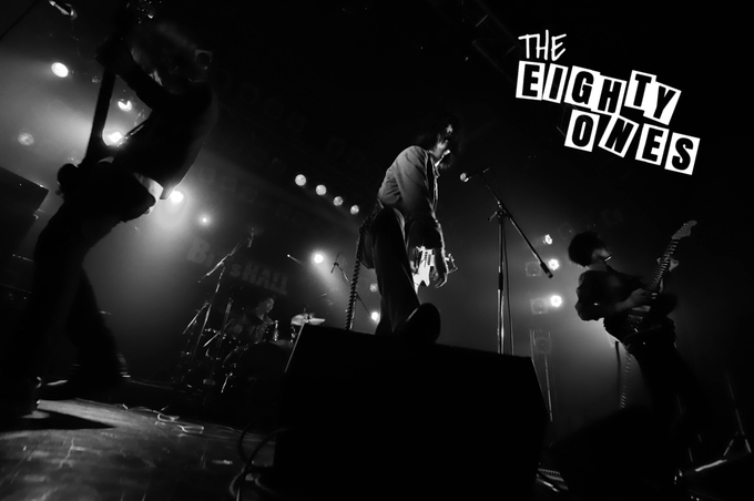 THE EIGHTY ONES